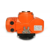 Quality 90W IP68 Aluminum Alloy Housing Explosion Proof Electric Actuator for sale