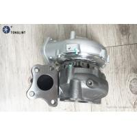 Quality GT2056V Variable Nozzle Turbo Charger 767720-0005 14411-EB71C For Nissan Navara YD25 Engine for sale