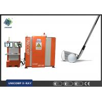 Quality 160KV Tube Voltage Casting NDT X Ray Machine Golf Clubs Inside Quality Inspection for sale