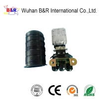 Quality OEM Waterproof 48 Cores Dome Splice Closure for sale