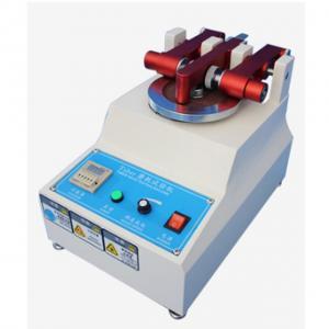 Quality ASTM D4060/D4157/D1044, ISO 7784  Taber Abrasion Tester/Taber Abraser for sale