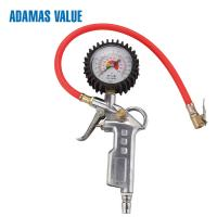 Quality Durable Steel Construction Tire Inflation Gun 0.2-0.4Mpa Air Pressure for sale