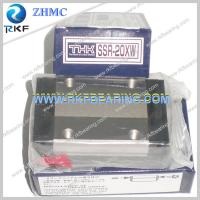 Quality SSR 20XW THK Caged Ball LM Guide (Linear Motion Guide) for sale