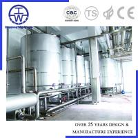 Quality 15BBL Optional Bright Beer Tank Stainless Steel For Beer Brewing 1300 X 1500mm for sale