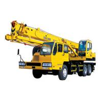 Quality Environmental Friendly QY16C Truck Crane Hydraulic Mobile Crane for sale