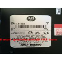 Quality Allen Bradley 2711E-T10C15 AB Touch Screen New In Stock - Grandly Automation Ltd for sale