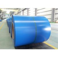 Quality PPGL PPGI Steel Coil CGCC CGCH DX51D+AZ For Construction Building Roofing for sale