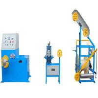 China TC630 Wire Rope Coil Winding Machine Electric Motor Driven High Efficiency on sale