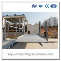 Quality Ideal Car Parking System Carousel Pakring System Doulbe Car Parking System for sale
