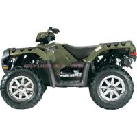 Quality Big Disocunt Polaris Sportsman XP 850 EPS Racing ATV for sale
