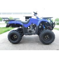 Quality 2x4 250cc Utility ATV CDI With Electric Start For Forest Road for sale