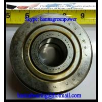 China NA15117SW-90147 Inch Double Row Taper Roller Bearing 1.17''x3.5''x2''Inch on sale