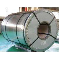 China Aluminum Zinc Coating Galvanized Steel Coil For Microwave Oven LCD Frame on sale