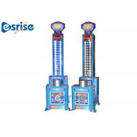 Quality Attract Exciting Motion Sensor Game Console , Arcade Games Machines Hardware Material for sale