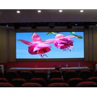 Quality P4 Full Color Led Video Wall Display Screen 256*128 Module Size 3840hz Refresh Rate for sale