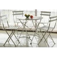 Quality Foshan Steel Outdoor Furniture (BZ-DS001) for sale