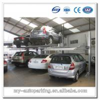 Quality Carousel Pakring System Doulbe Car Parking System Double Car Parking System for sale