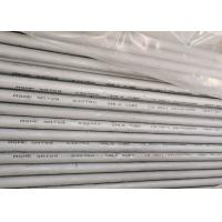 Quality ASTM A789 UNS S31803 Duplex Stainless Steel Tubing Seamless Good Weldability for sale