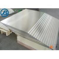 High Specific Strength Magnesium Alloy Sheet for sale