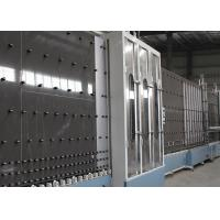 Quality High Speed Insulating Glass Production Line 400*400mm Min Glass Size for sale