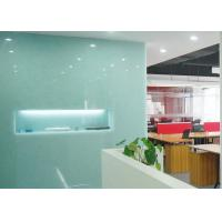 Quality Multicolor Jade Wall Tiles For Decoration , Jade Bathroom Tiles for sale