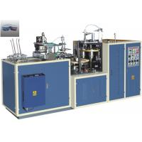 Quality Commercial Automatic Disposable Bowl Making Machine High Performance CE Approved for sale