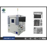 Quality Aluminium Die Casting SMT / EMS X Ray Machine CNC Programmable Detection For BGA Voids for sale