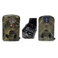 Quality Wild Surveillance MMS Deer Hunting Camera with Photo&Video Auto Recording for sale