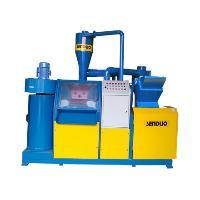 Quality High efficiency!!! copper cable recycling machine for sale