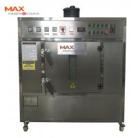 Quality Laboratory Batch Oven/Customized Industrial Batch Microwave Drying Oven for sale
