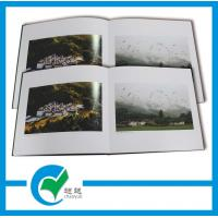 Quality 2012 ODM Customized Hardcover Book Printing for business promotion for sale