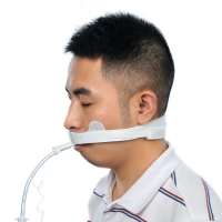 Quality ISO13485 Endotracheal Catheter Tube Holder Disposable for ICU for sale