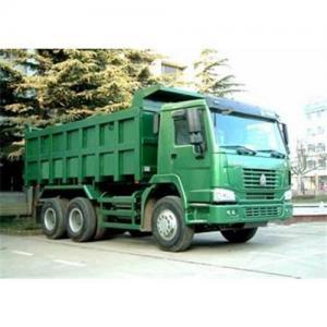 Quality HOWO 6X4 DUMP TRUCK ZZ3257M4647W for sale