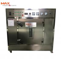 Quality 6kw Batch Model Heating Treatment Industrial Microwave Oven On Hot Sale for sale