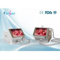 Quality FDA approved 808nm diode laser FMD-1 diode laser hair removal machine for sale