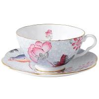 Tea Cup and Saucer (200CC)