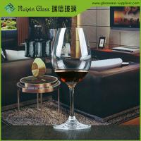 Quality Quality wine glasses crystal wine goblets cheap glass goblet wholesale for sale