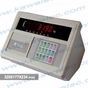 XK3190-A9+ Weighing Indicator, Electronic weighing indicator