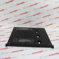 Quality TRICONEX 2560 CTI 2560A Isolated Analog Output Module *large in stock* for sale