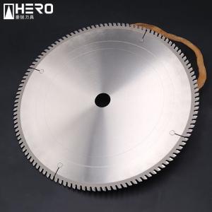 Quality Windows Doors Aluminum Cutting Circular Saw Blade Disc 305/355/400mm for sale