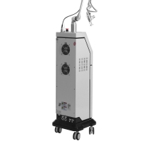 Seven Joints Laser Fractional Co2 Machine For Freckle Removal