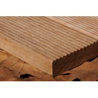 Quality 3000mm long plank hardwood timber decking for sale