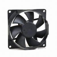 Quality Cooling Fan with 50 x 50 x 10mm Size for sale