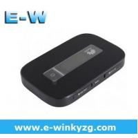 Quality 2016 hot sale item Unlocked Huawei E5756 3G 42Mbps Mobile Power Bank WiFi Router powerful than E5151 and E587 for sale