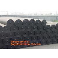 Quality Polyester Needle Punched Nonwoven Geotextile Membrane price,Polyester Needle Punched Nonwoven Geotextile Membrane BAGEAS for sale