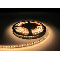 Quality 120 LEDS Flexible LED Strip , 12v Led Light Strips Flexible Customized Length for sale