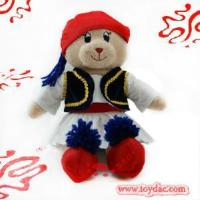 China Plush Teddy Bear Bear Doll (CWJ0004) on sale