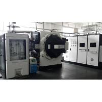 Quality Fast Installation Ceramic Sintering Furnace 2 Zone Or 3 Zone Temperature Control for sale