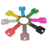 Quality OEM Metal USB Key with Different Capacity for sale