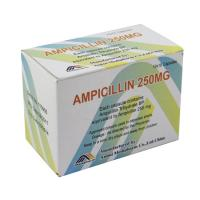 China Ampicillin Capsule 250MG 500mg, 10*10'S/BOX BP/USP/CP on sale